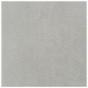 SomerTile 7.75x7.75-inch Thirties Grey Ceramic Floor and Wall Tile (25 tiles/11 sqft.)