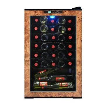 Vinotemp 28-Bottle Wine Cellar