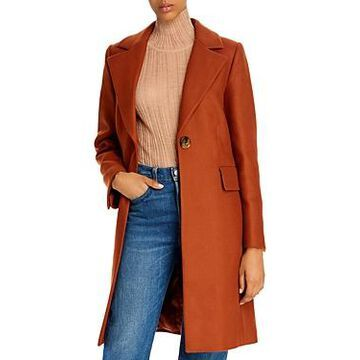 Whistles Clara Double-Breasted Coat - 100% Exclusive