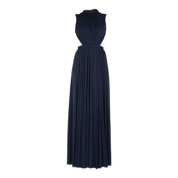 ALEXANDER MCQUEEN Long dress