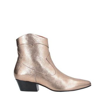 MISSONI Ankle boots