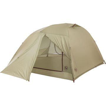 Big Agnes Copper Spur HV UL4 Tent: 4-Person 3-Season