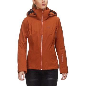 Arc'teryx Tiya Jacket - Women's