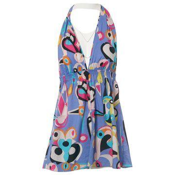 Emilio Pucci Multicolour Cotton Tops