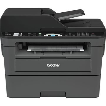 Brother MFC-L2710DW USB, Wireless, Network Ready Black & White Laser All-In-One Printer | Quill