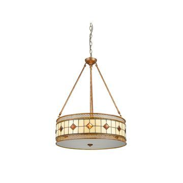 Dale Tiffany Messina Pendant Light