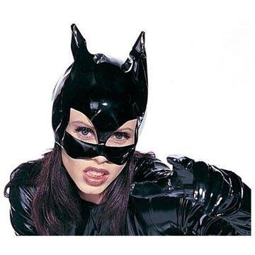 Leg Avenue V1013 Vinyl Cat Woman Mask