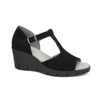 Cliffs by White Mountain Parisia Wedge Sandals Women's Shoes