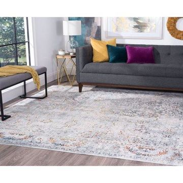 Bliss Rugs Sara Traditional Area Rug