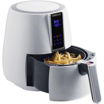 Farberware 3.2-Quart Digital Oil-Less Fryer, White