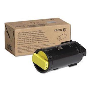 Xerox 106R04016 High Yield Toner Cartridge - Yellow
