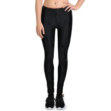 Terez Womens Athletic Leggings Fitness Running