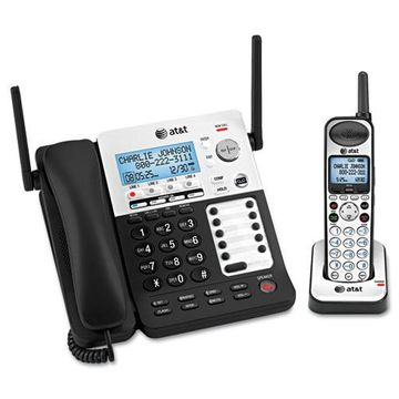 Vtech SB67138 DECT 6.0 Phone/Answering System