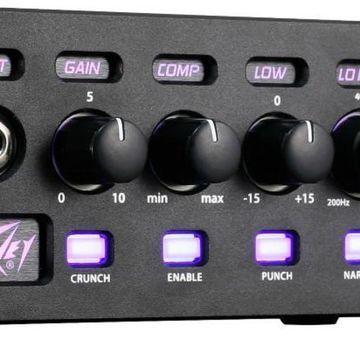 Open Box MiniMEGA 1,000W Bass Amp Head