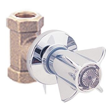 Tub and Shower Sets - Compression