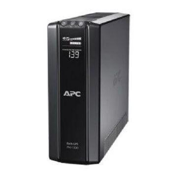 APC Back-UPS Pro 1500 - AC 230V 50/60 Hz 865 Watts 1500VA 441 Joules L
