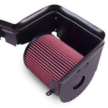 2015 Ford Focus Airaid Intake System, Cold Air Dam System without Intake Tube
