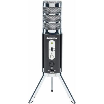 Samson - Satellite iOS/USB Broadcast Microphone