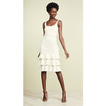 Amanda Uprichard Eloise Dress