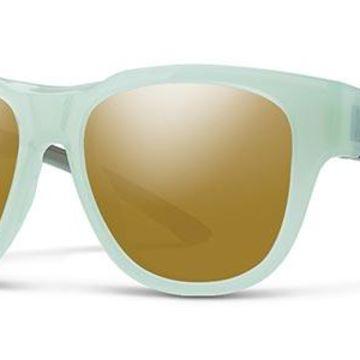 Smith ROUNDER Polarized KY5/QE 52 New Unisex Sunglasses