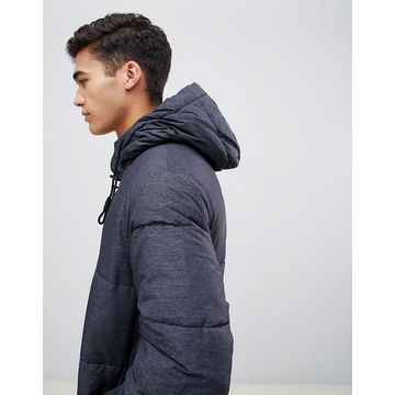 Selected Homme Padded Coat