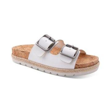 Esprit Brielle Footbed Sandals Women's Shoes