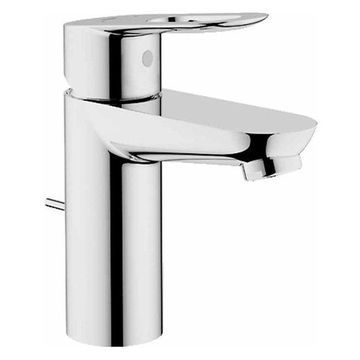 Grohe 23084000 BauLoop Single Handle Faucet, Chrome