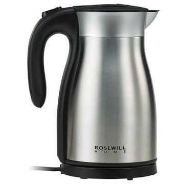 Rosewill RHKT-17001 1500W Stainless Steel Double Wall Vacuum Insulated