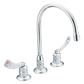 Moen 8225 M-Dura Commercial Bar Faucet