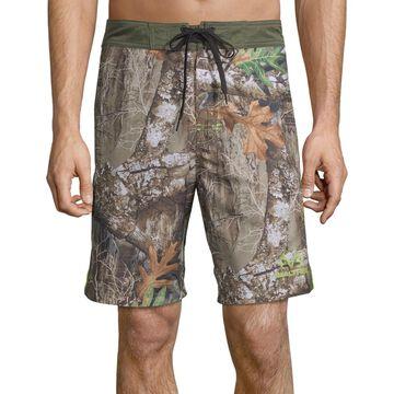 Realtree Camouflage Board Shorts