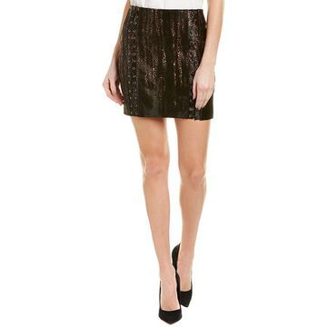 Elie Tahari Abienne Mini Skirt