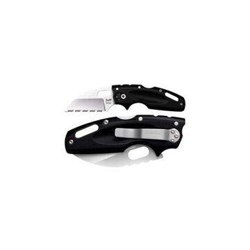 Cold Steel Tuff Lite Serrated Edge Folder Knife CS20LTS COLD STEEL