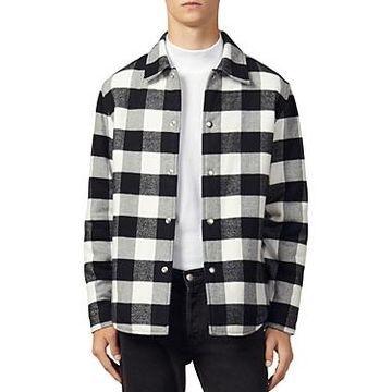 Sandro Lumber Jacket
