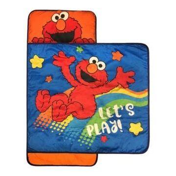 Sesame Street Elmo Nap Mat Bedding