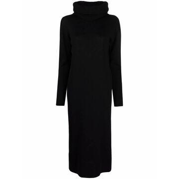 Erika Cavallini Semi-Couture Dresses Black
