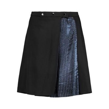 MARKUS LUPFER Mini skirt