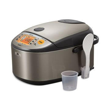 NP-HCC18XH Induction Heating 10-cup Rice Cooker & Warmer