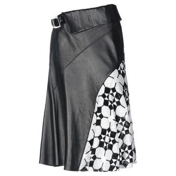 MARY KATRANTZOU 3/4 length skirt