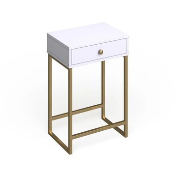 Acme Furniture Coleen Side Table