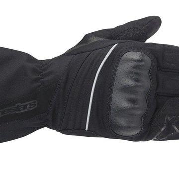 Alpinestars Womens Stella Equinox Gore-Tex Gloves - Black - Large