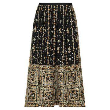 ULLA JOHNSON Midi skirt