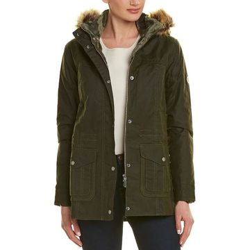 Barbour Southwold Wax Jacket