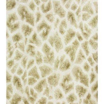 Brewster Montone Beige Giraffe Wallpaper
