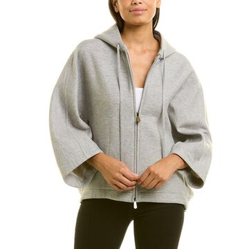 Peserico Wool-Blend Jacket