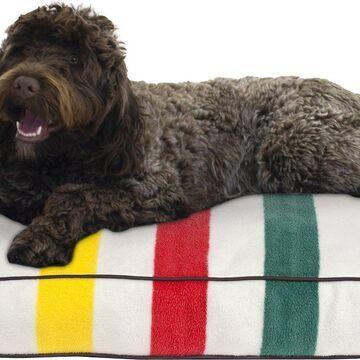 Pendleton Glacier National Park Pillow Dog Bed w/Removable Cover