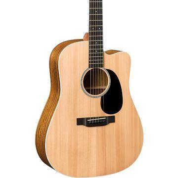 Blemished Road Series DCRSG Dreadnought Acoustic-Electric Guitar Natural 190839651631