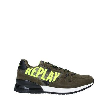 REPLAY Low-tops & sneakers