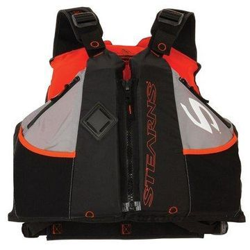 Stearns Hybrid Fishing Green Vest
