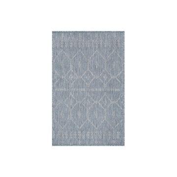 Tayse Evka Rectangular Indoor Rugs