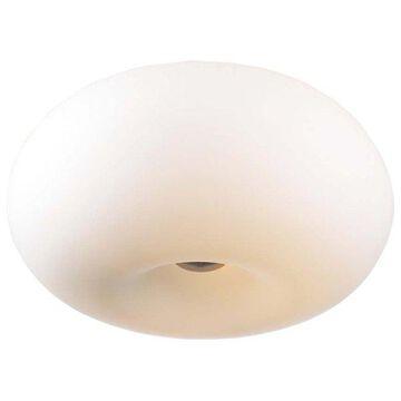 PLC Lighting 21143SN 4-Light Ceiling Light Tessera Collection